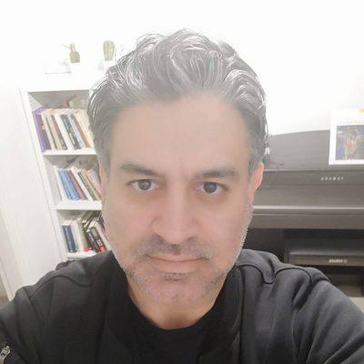 Michalis Georgiou